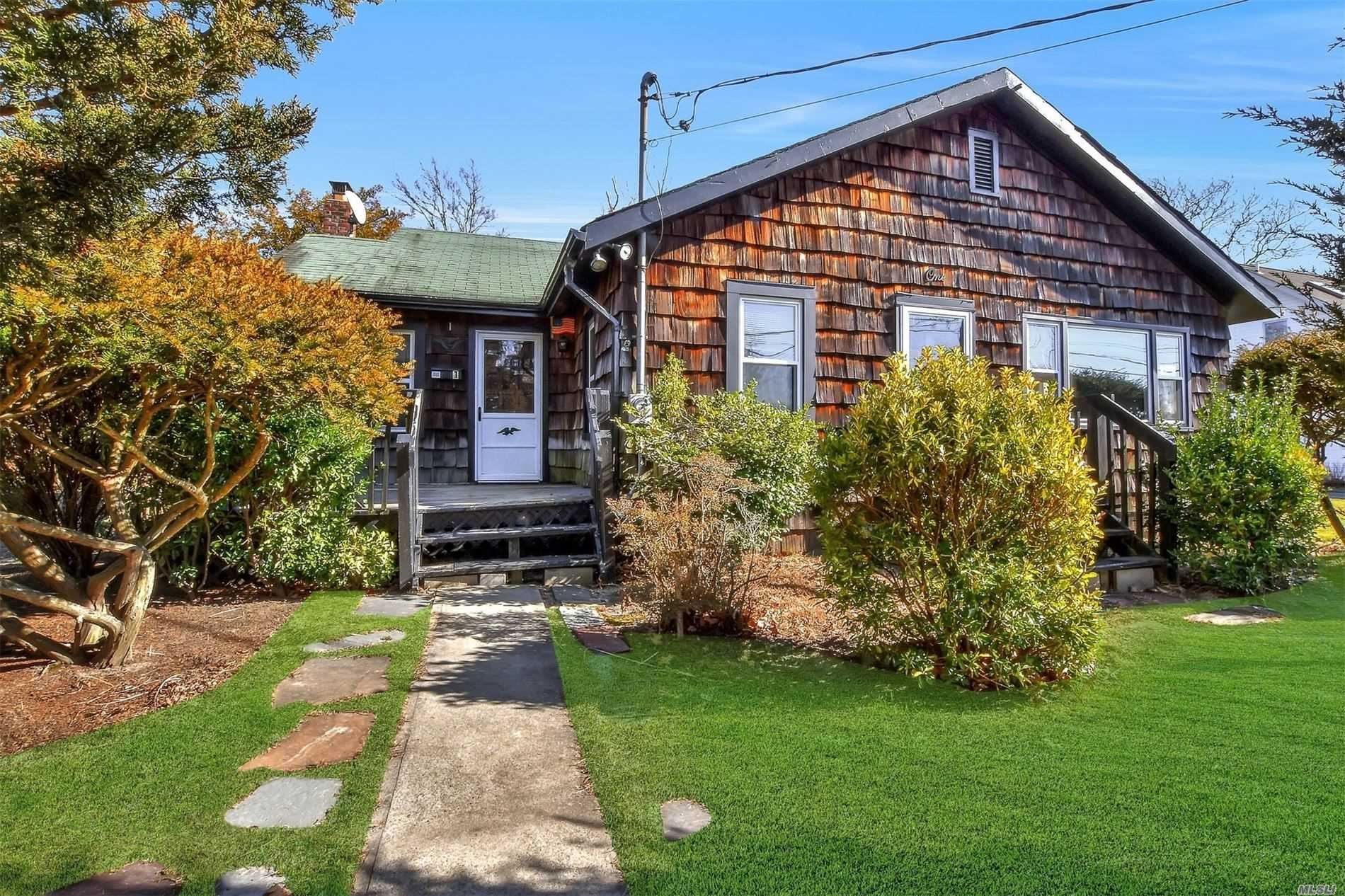 1 Elgin Place, Patchogue, NY 11772 - MLS#: 3202784
