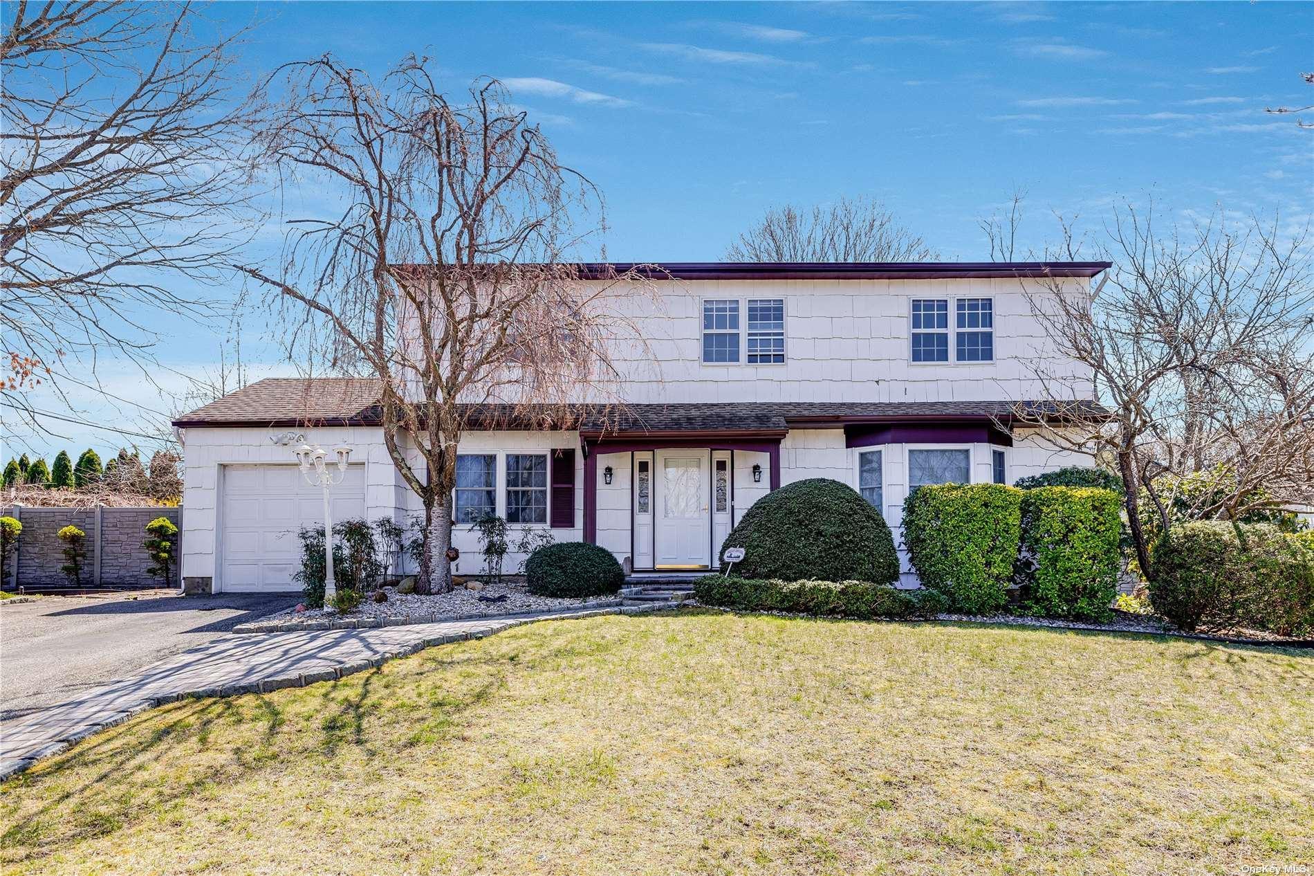 4 Mark Lane, Farmingville, NY 11738 - MLS#: 3301784