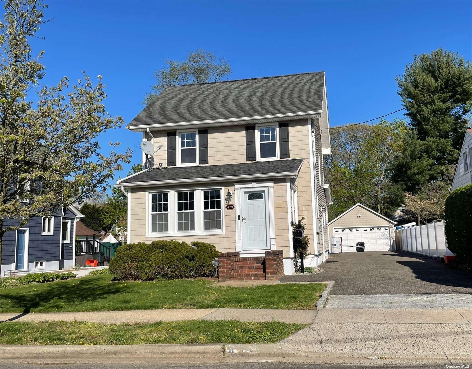 479 Locust Terrace, West Hempstead, NY 11552 - MLS#: 3308784