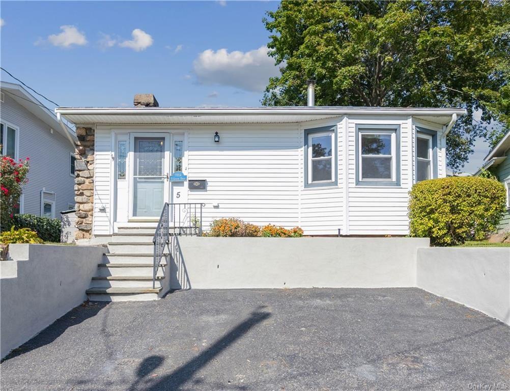5 Garden Drive, Rye, NY 10580 - MLS#: H6071784