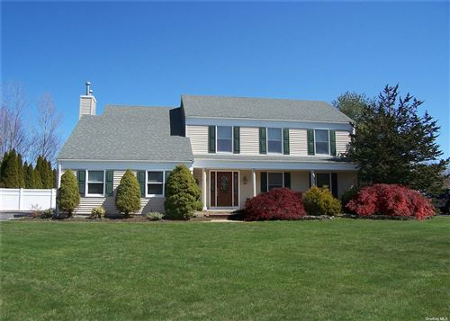 Photo of 76 Tallmadge Trail, Miller Place, NY 11764 (MLS # 3302785)