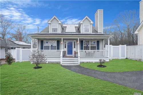 Photo of 69 W Yaphank Road, Medford, NY 11763 (MLS # 3281786)