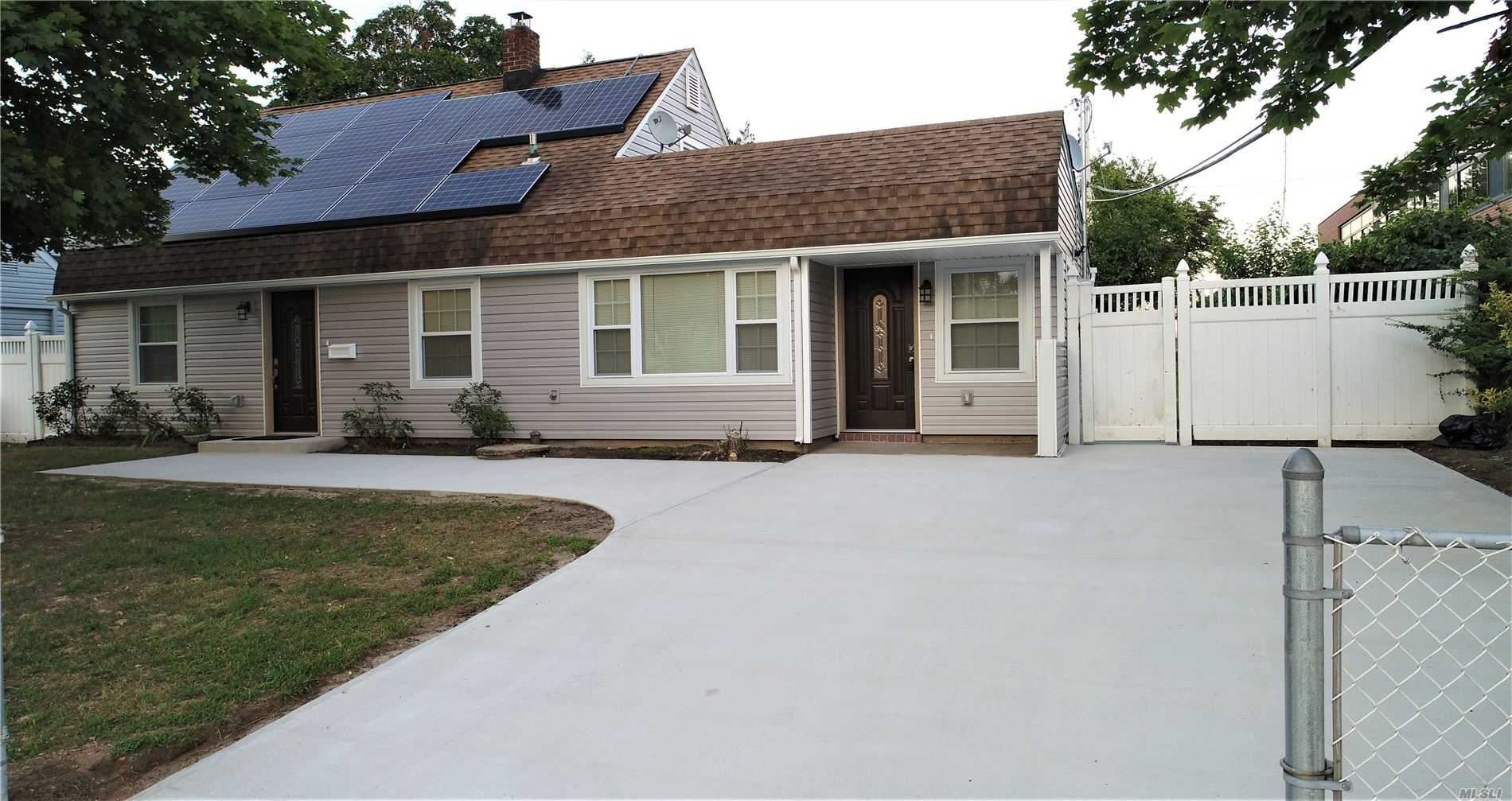 214 Division Ave Avenue, Levittown, NY 11756 - MLS#: 3231786