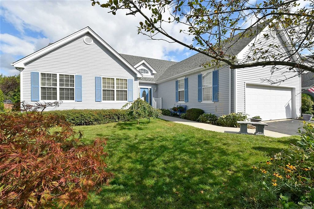 6 Amberson Place, Melville, NY 11747 - MLS#: 3165787