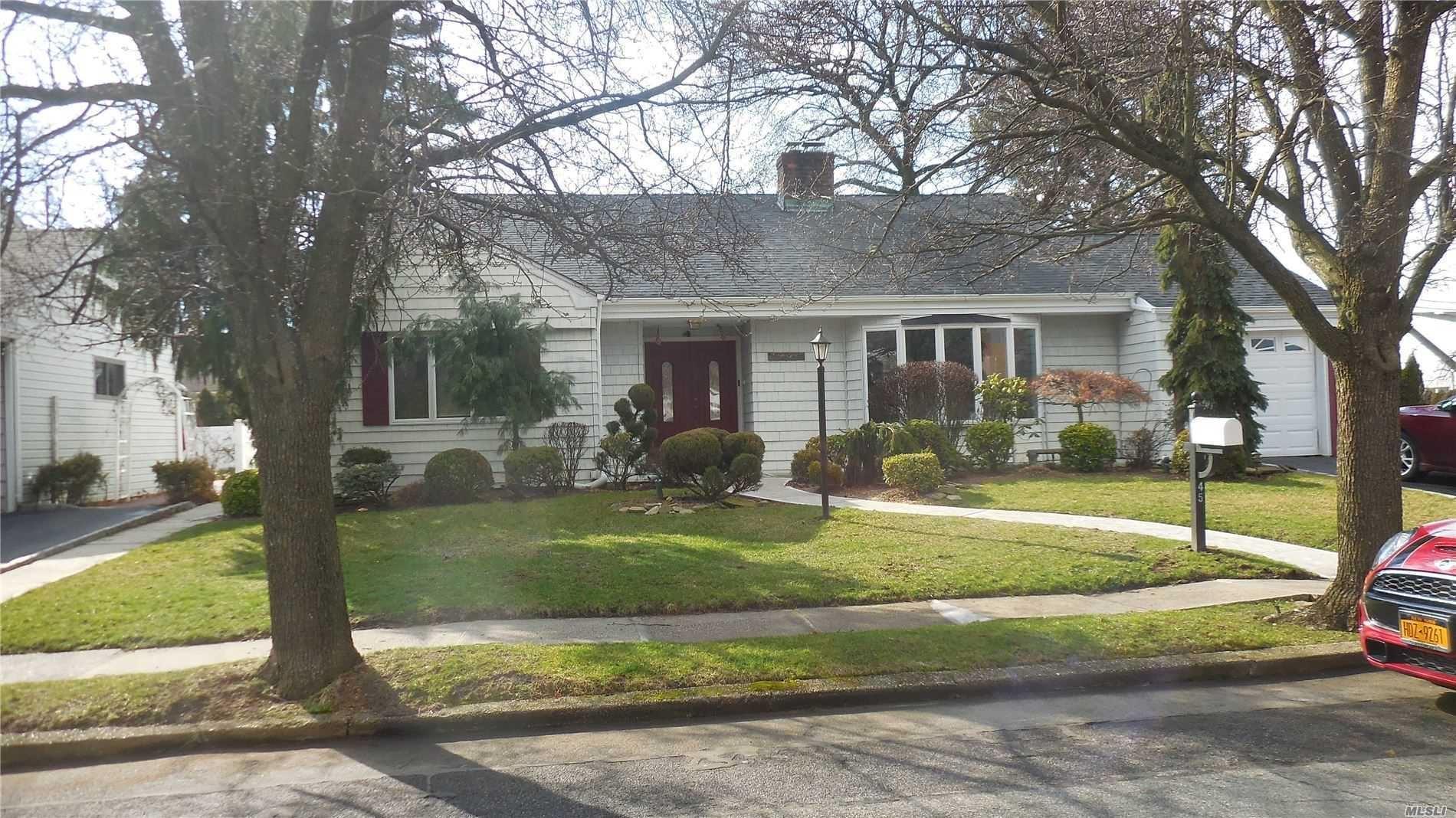 45 N King Street, Malverne, NY 11565 - MLS#: 3199787