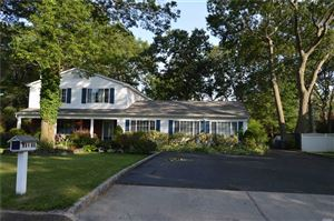 Photo of 26 Whinstone St, Coram, NY 11727 (MLS # 3145788)