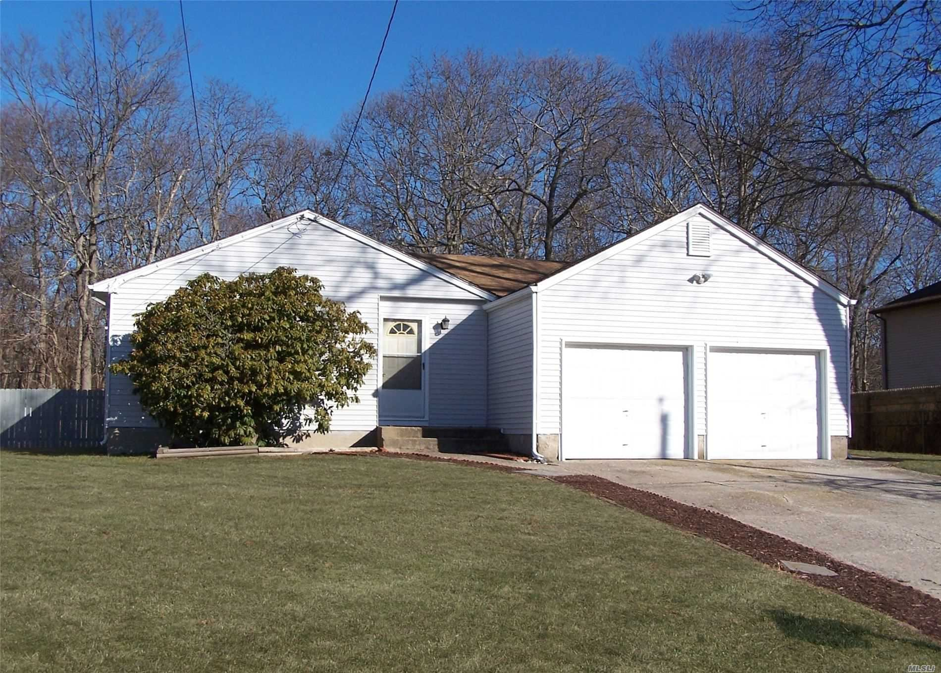 35 Golden Gate Drive, Shirley, NY 11967 - MLS#: 3193788