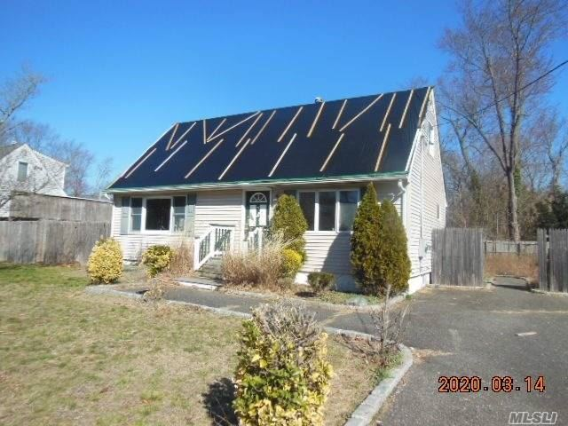 17 Tucker Lane, Centereach, NY 11720 - MLS#: 3208788