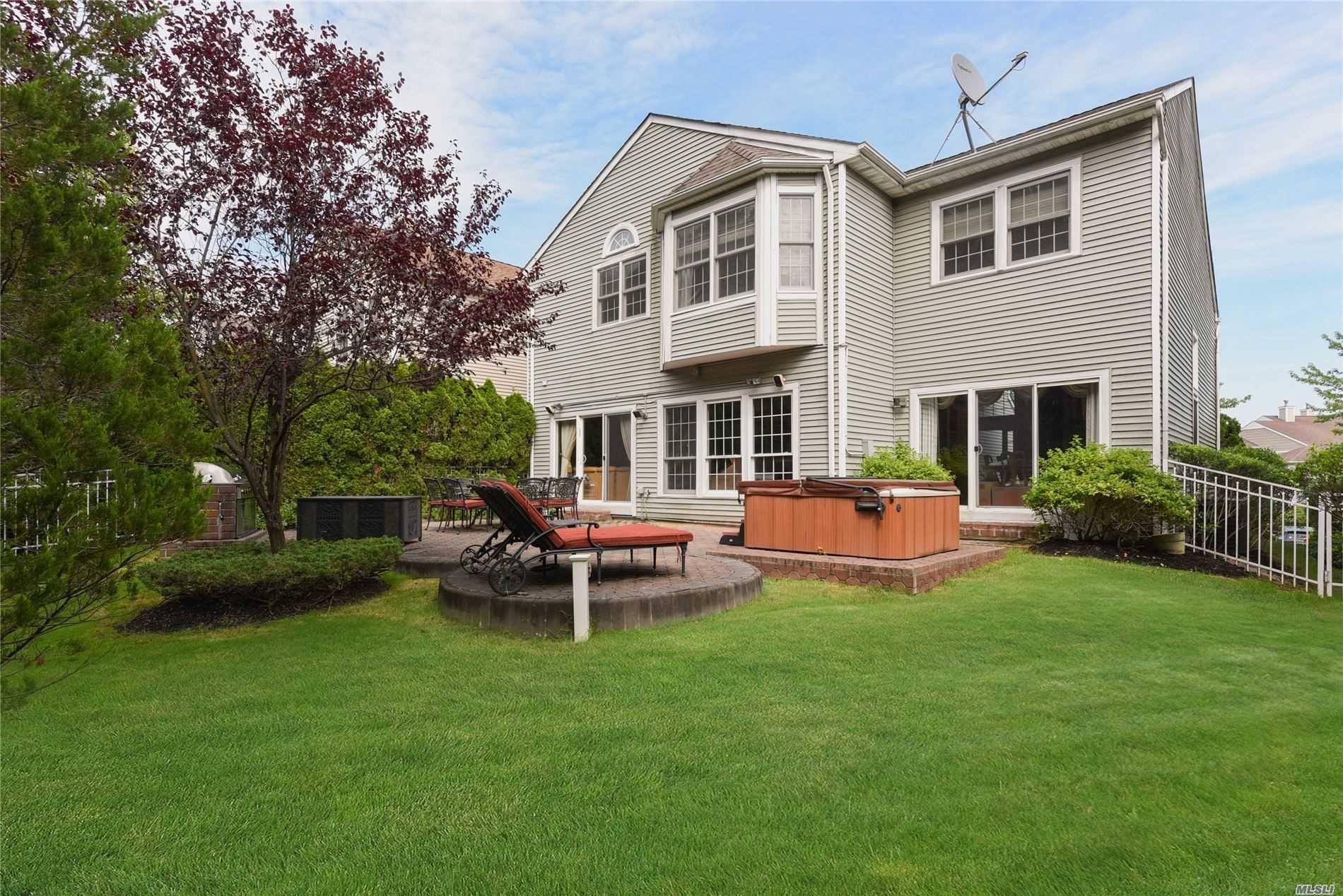 126 Sagamore Dr, Plainview, NY 11803 - MLS#: 3240788