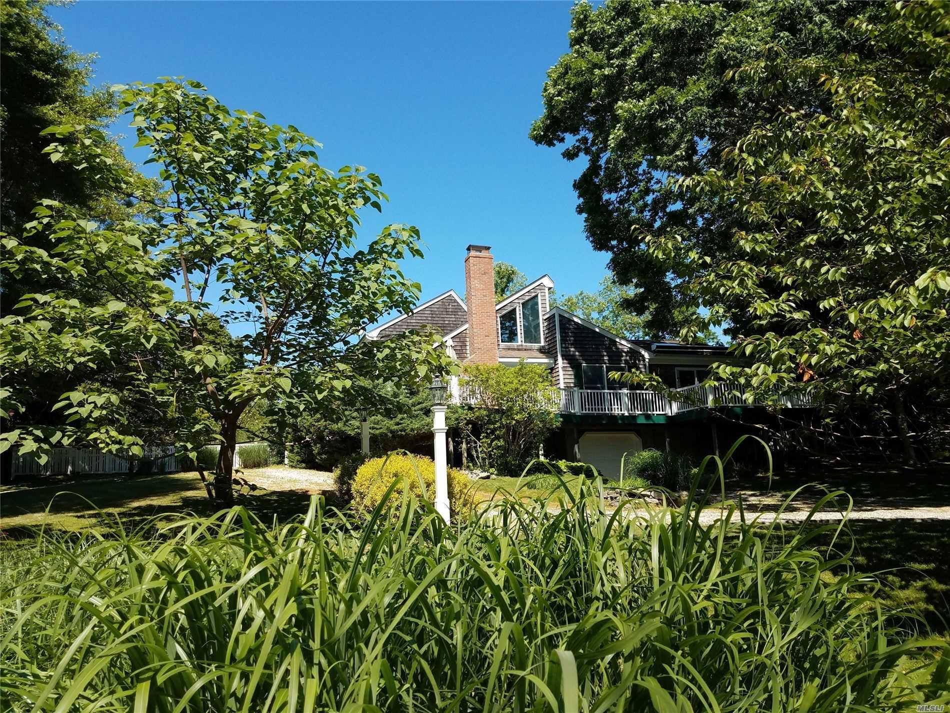 1 Osprey Road, Shelter Island, NY 11964 - MLS#: 3201789
