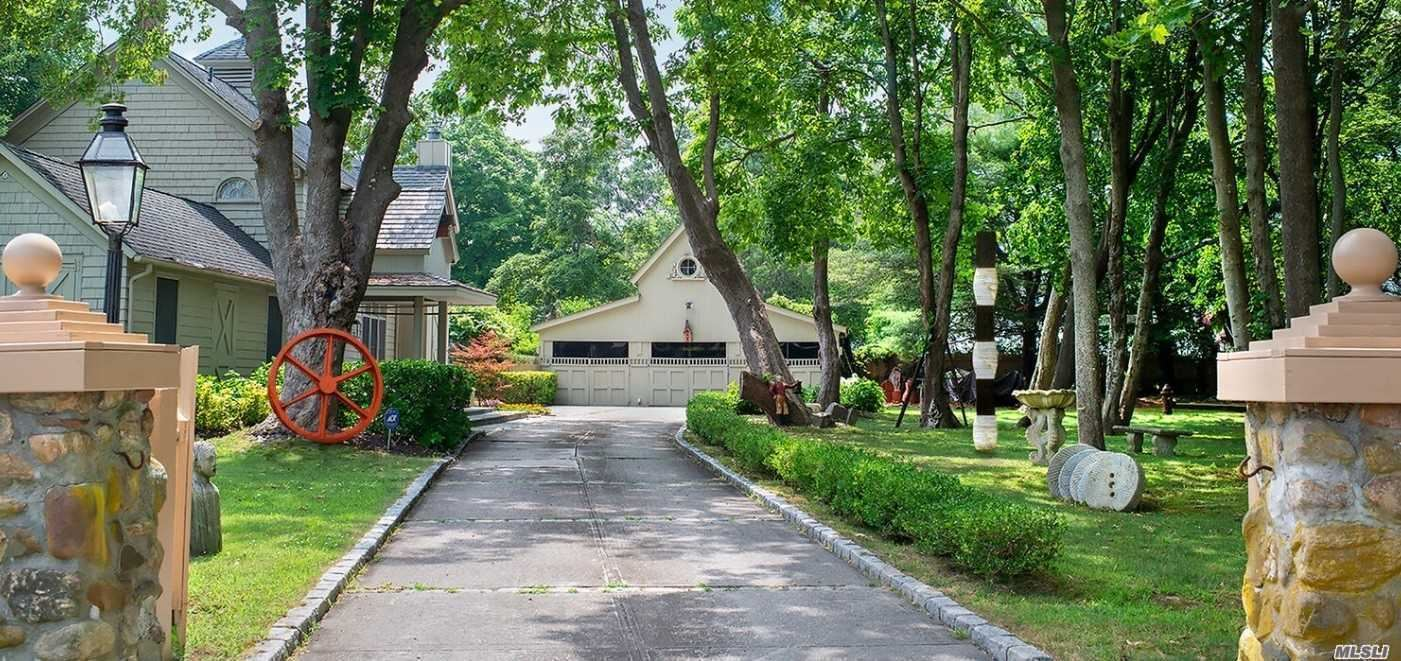 6 Moriches Avenue, East Moriches, NY 11940 - MLS#: 3227789