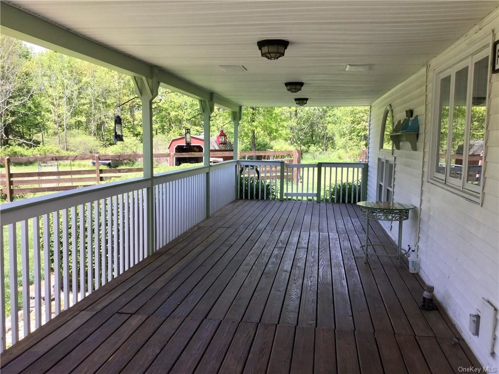 Photo of 397 Collabar Road, Montgomery, NY 12549 (MLS # H6035789)