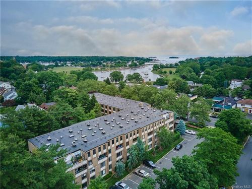 Photo of 680 West Boston Post Road #2H, Mamaroneck, NY 10543 (MLS # H6045790)