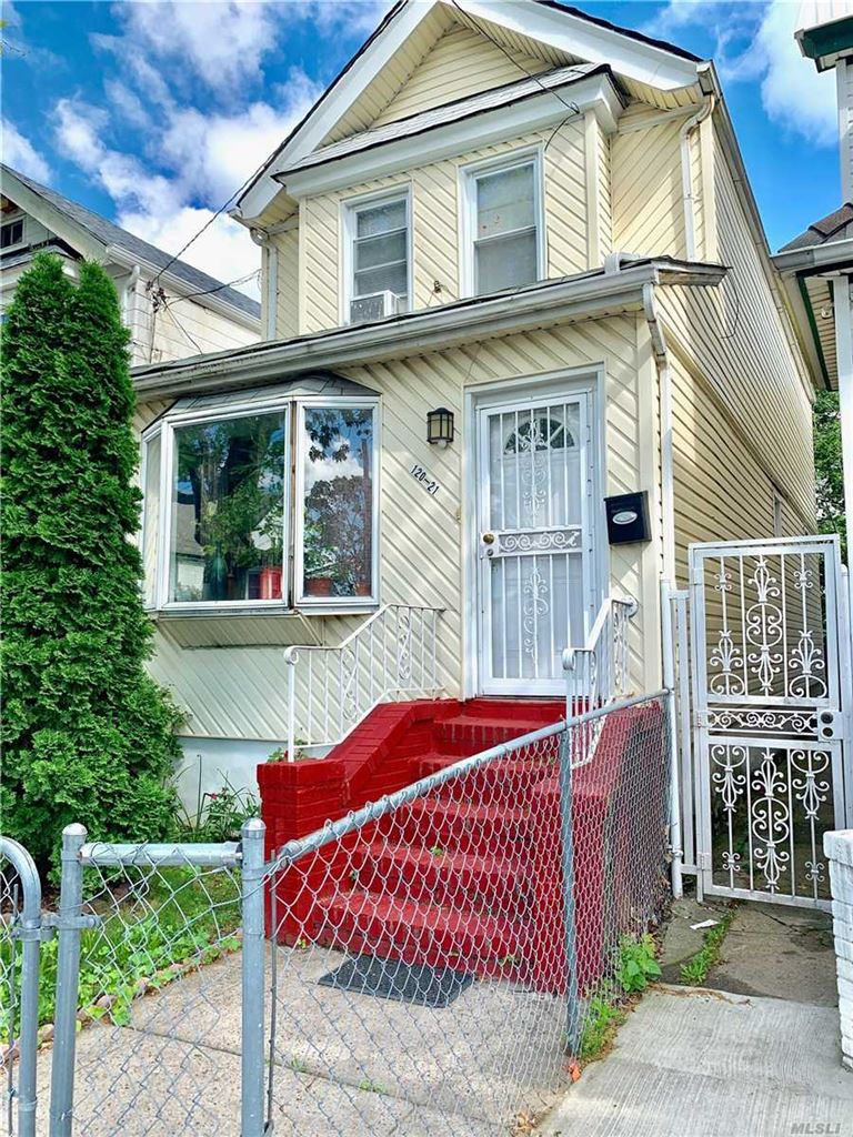 120-21 95th Avenue, Richmond Hill S., NY 11419 - MLS#: 3142790