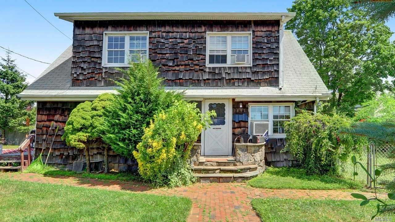 3891 Sands Lane, Seaford, NY 11783 - MLS#: 3232790