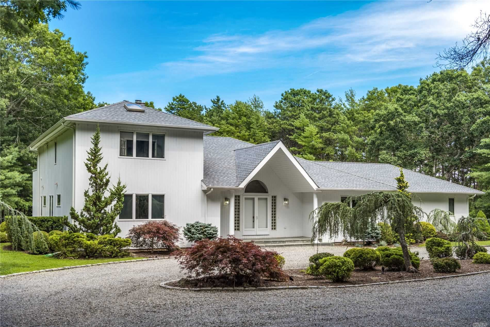 12 & 10 Blueberry Court, Quogue, NY 11959 - MLS#: 3249790