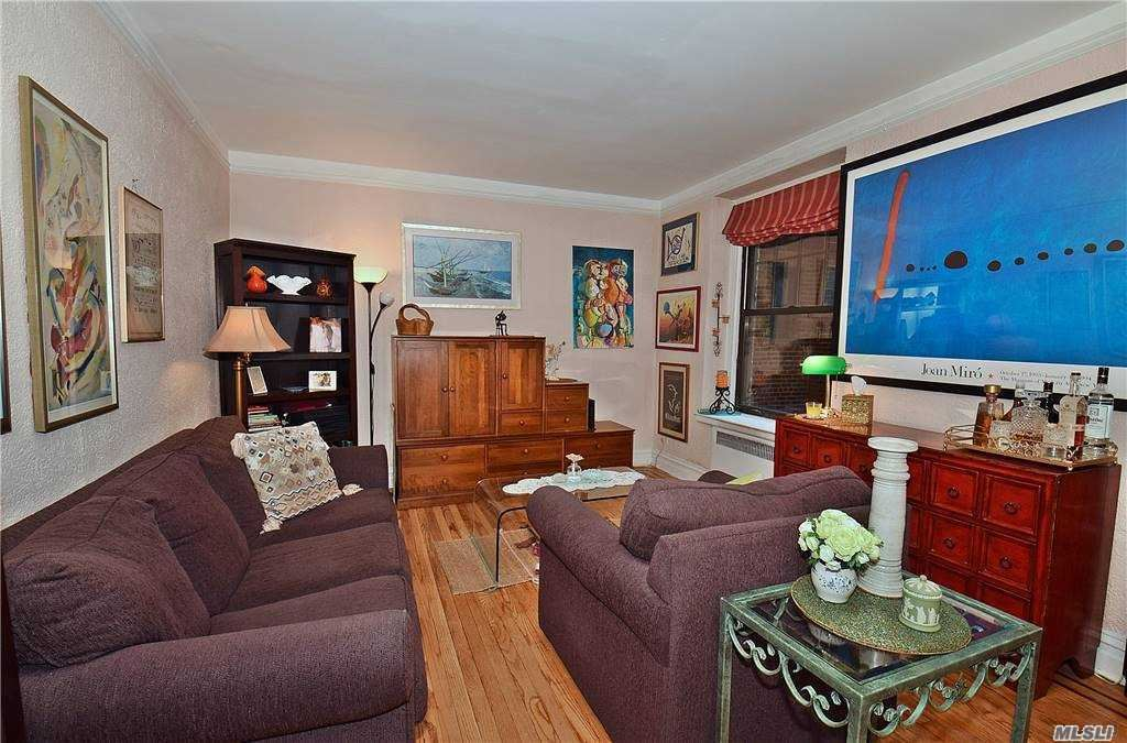 109-14 Ascan Avenue #1K, Forest Hills, NY 11375 - MLS#: 3271790