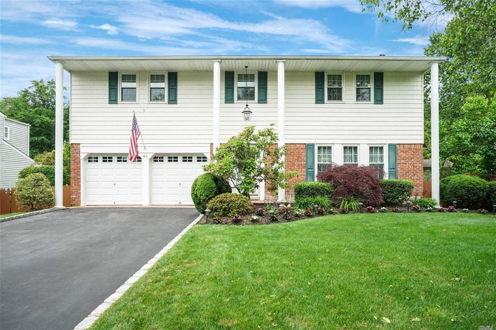 46 Crescent Place, Smithtown, NY 11787 - MLS#: 3139791