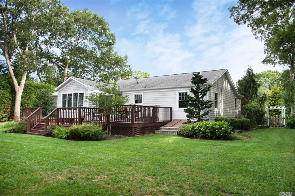19 Howell Place, Speonk, NY 11972 - MLS#: 3153791