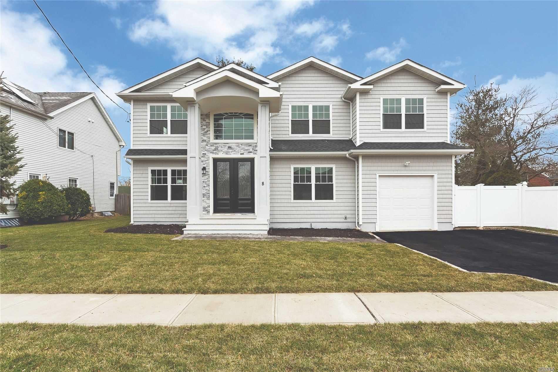 8 Magenta Street, Hicksville, NY 11801 - MLS#: 3188791