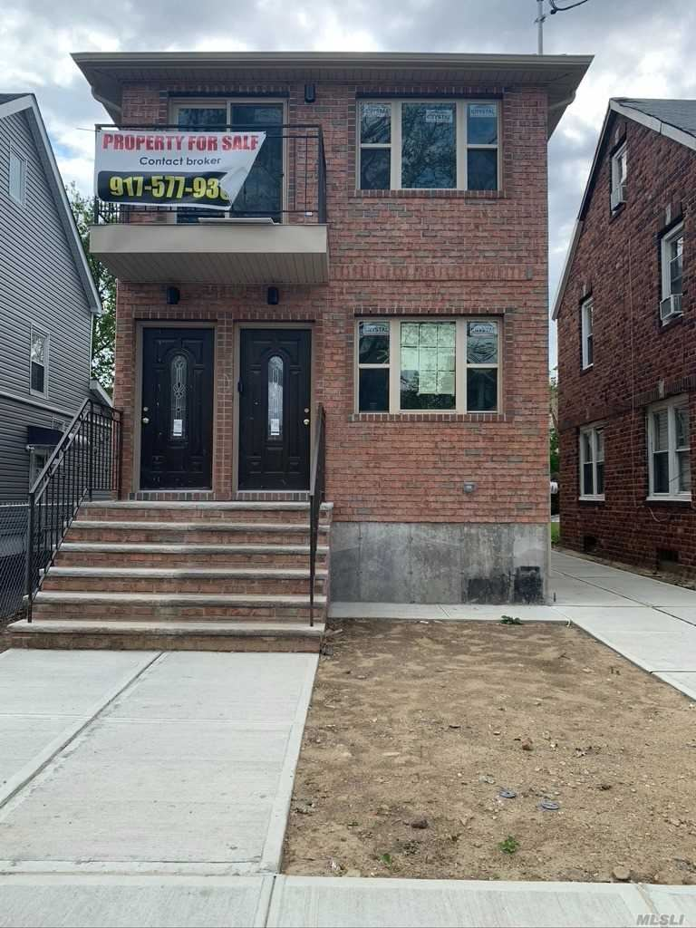 112-14 208 Street, Queens Village, NY 11429 - MLS#: 3205791