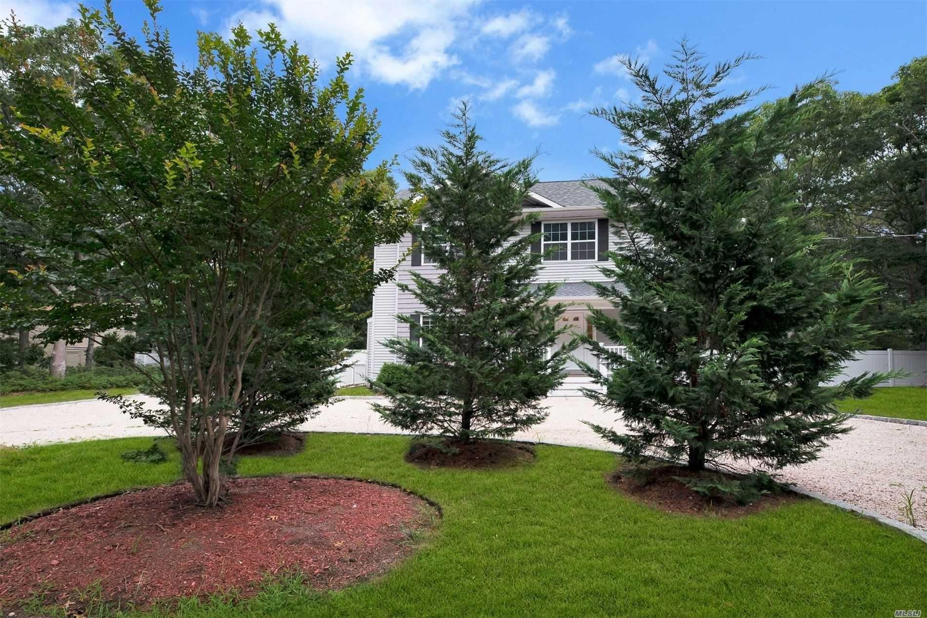 1 Bess Lane, Hampton Bays, NY 11946 - MLS#: 3242791