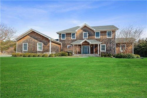 Photo of 450 Sterling Woods Lane, Southold, NY 11971 (MLS # 3290792)