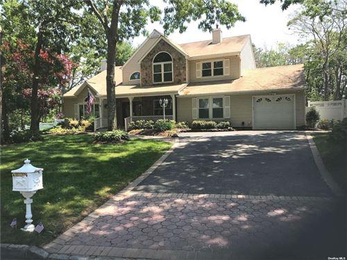 Photo of 27 Woodbrook Circle, Holtsville, NY 11742 (MLS # 3318792)