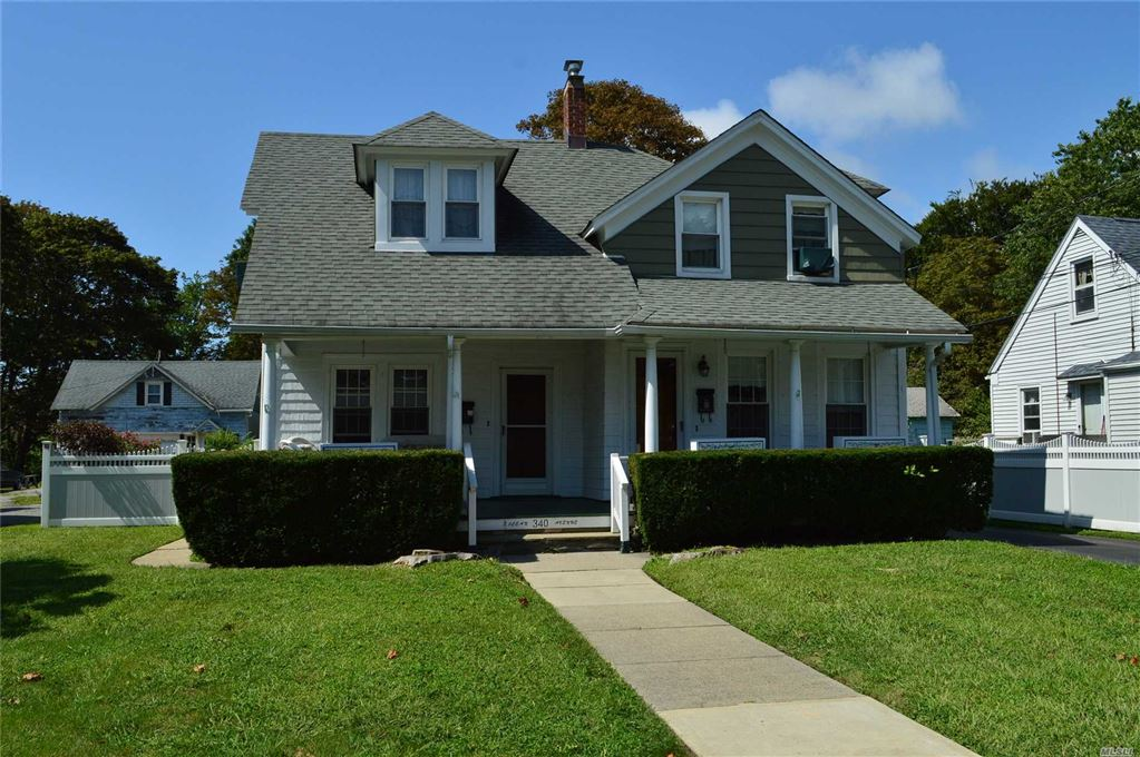 340 S Ocean Avenue, Patchogue, NY 11772 - MLS#: 3061792
