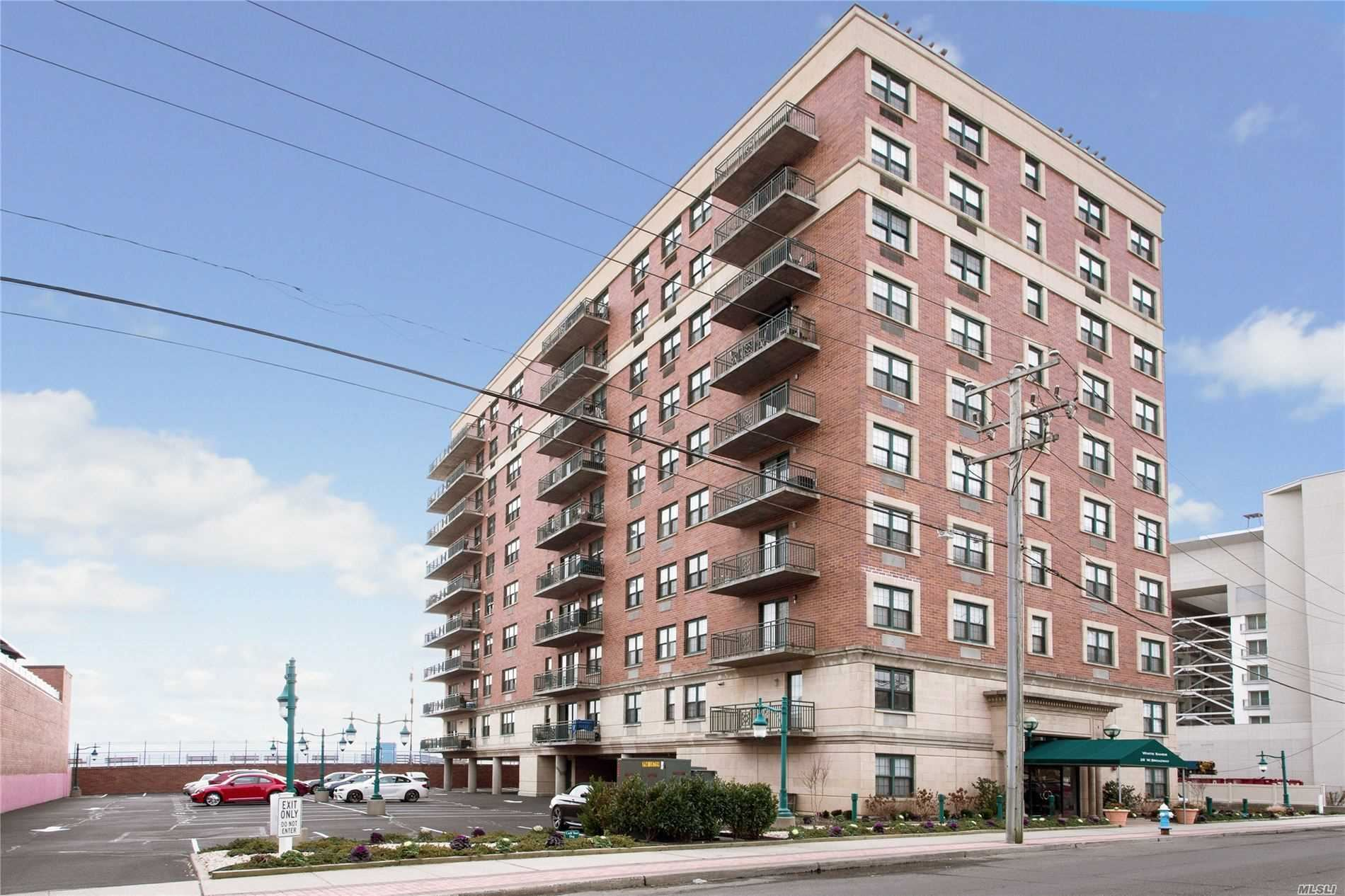26 W Broadway #602, Long Beach, NY 11561 - MLS#: 3085792