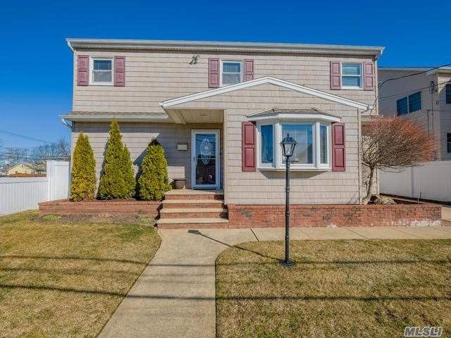 2465 Army Place, Bellmore, NY 11710 - MLS#: 3205792