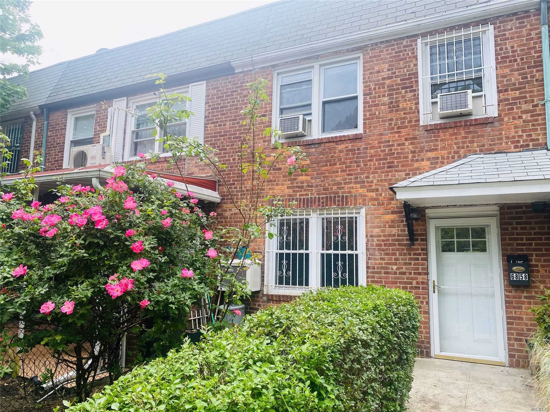 68-58 Selfridge Street, Forest Hills, NY 11375 - MLS#: 3218792