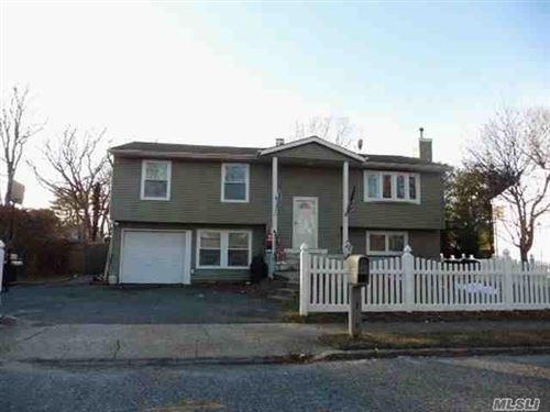 Photo of 640 Bohemia Pky, Sayville, NY 11782 (MLS # 3193793)