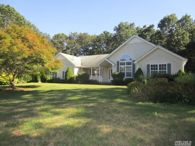 8 Sander Court, Middle Island, NY 11953 - MLS#: 3161793