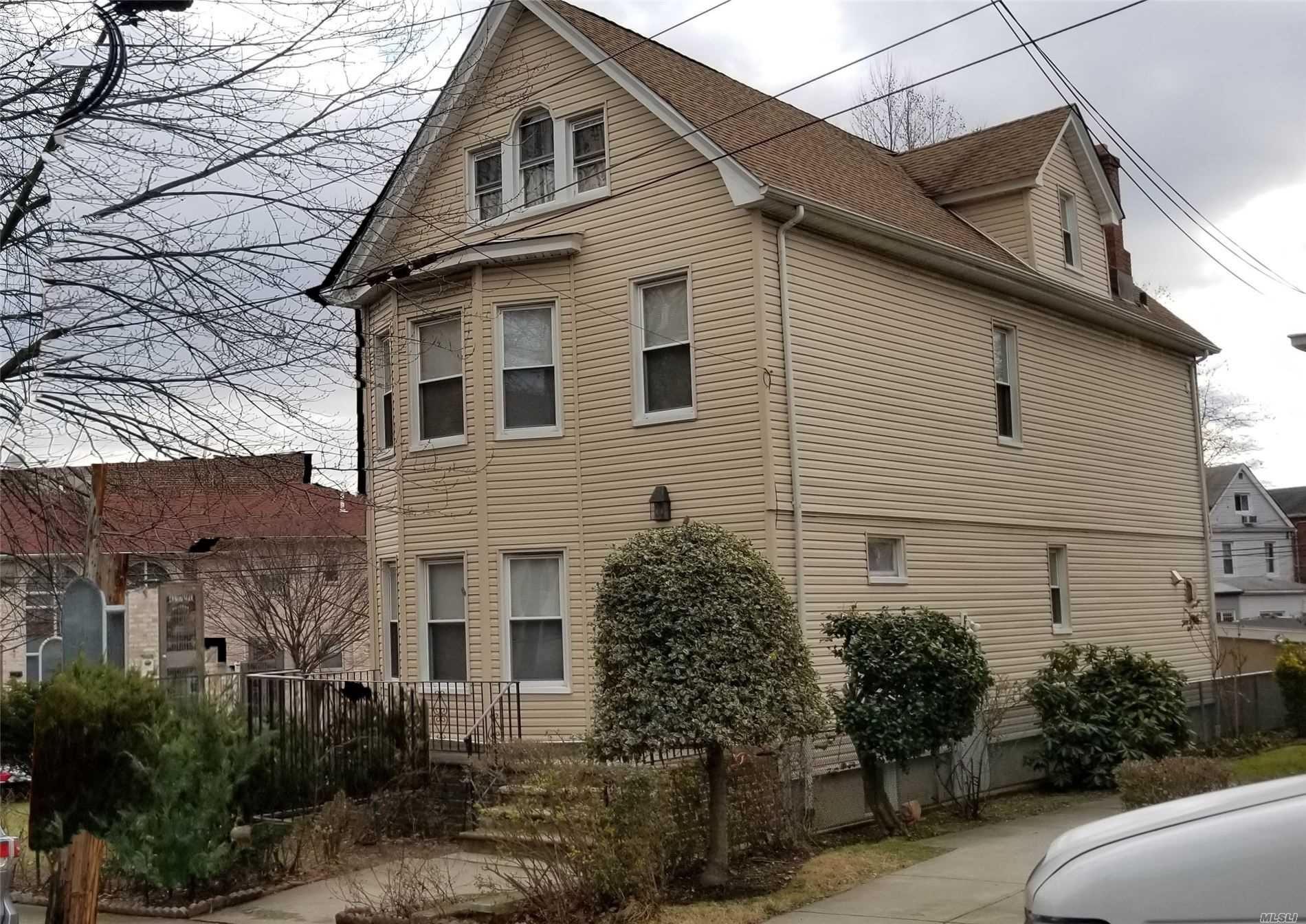 155-28 Cherry Avenue, Flushing, NY 11355 - MLS#: 3189793