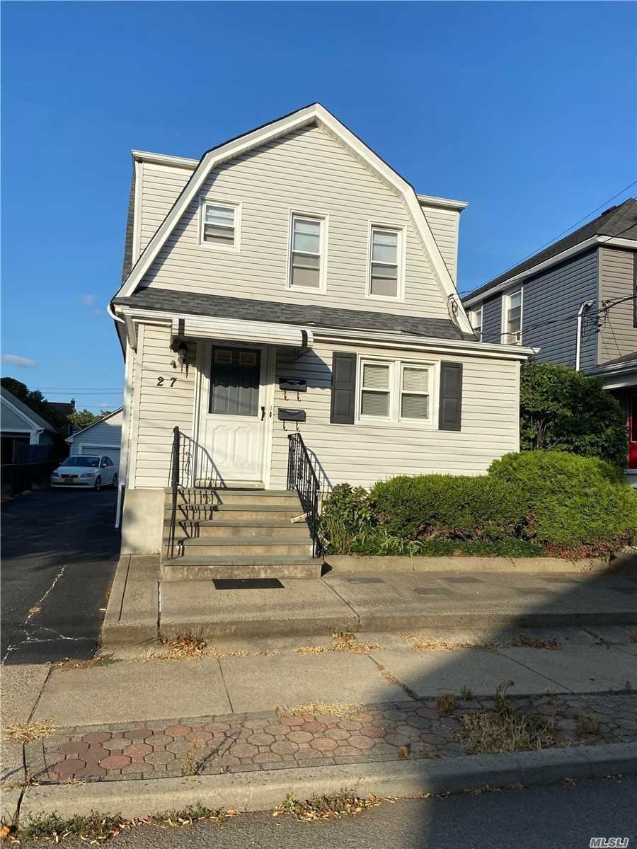 27 S 1st Street, New Hyde Park, NY 11040 - MLS#: 3235793