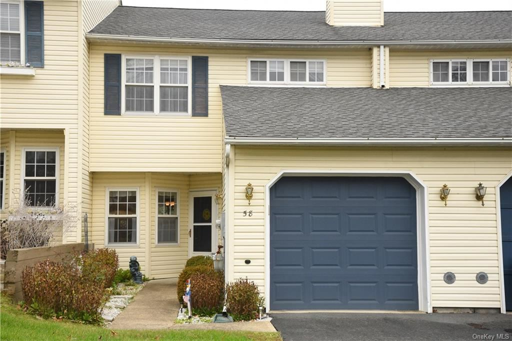 Photo of 58 Winding Brook Drive, Walden, NY 12586 (MLS # H6083793)