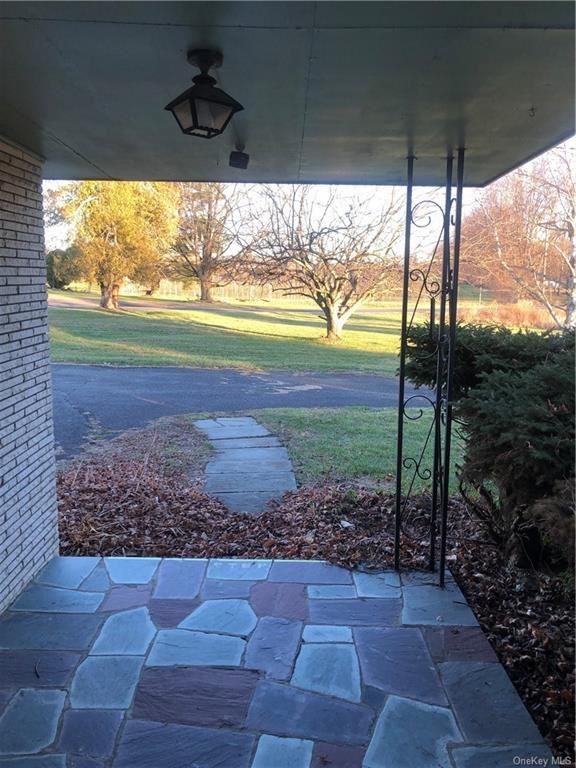 Photo of 1121 Plains Road, Wallkill, NY 12589 (MLS # H6087794)