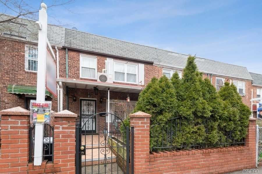 68-60 Selfridge Street, Forest Hills, NY 11375 - MLS#: 3207795
