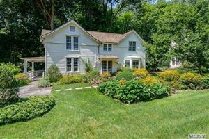 Photo of 457 Oyster Bay Rd, Mill Neck, NY 11765 (MLS # 3119796)