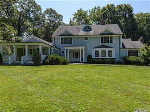 Photo of 67 Cove Rd, Oyster Bay Cove, NY 11771 (MLS # 3119797)