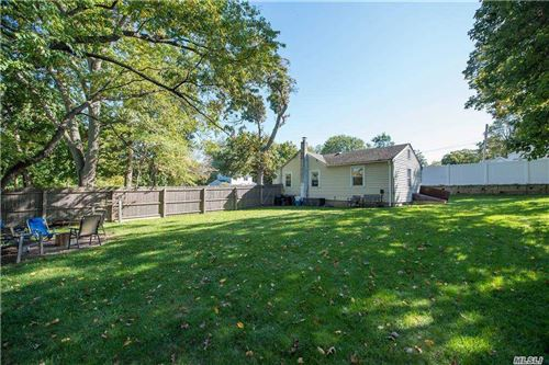 Photo of 26 Blue Point Rd, Selden, NY 11784 (MLS # 3263797)