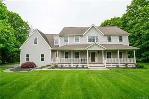 Photo of 2 Lyons Farm Court, Brewster, NY 10509 (MLS # H6032797)