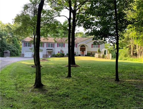 Photo of 35 Zerner Boulevard, Hopewell Junction, NY 12533 (MLS # H6098797)