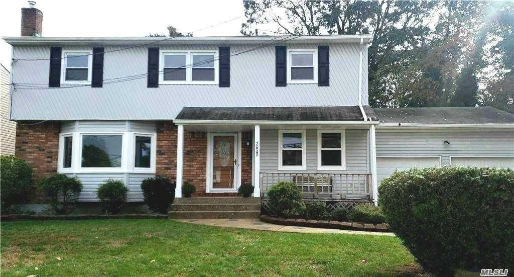 2620 Doria Lane S, Bellmore, NY 11710 - MLS#: 3231797