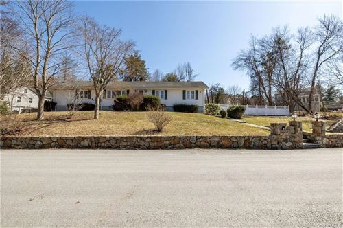 Photo of 2 Hermitage Road, Brewster, NY 10509 (MLS # H6105798)