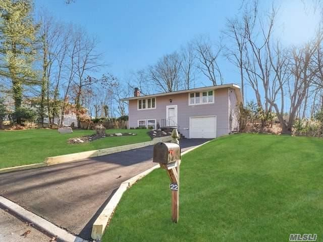 22 Bobcat Lane, East Setauket, NY 11733 - MLS#: 3193798
