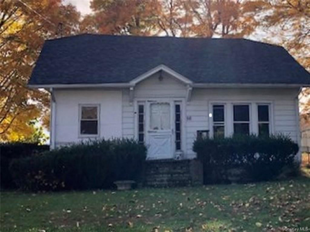 Photo of 56 North Street, Pine Bush, NY 12566 (MLS # H6078798)