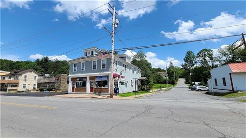 Photo of 311 N Main Street, Liberty, NY 12754 (MLS # H6046799)