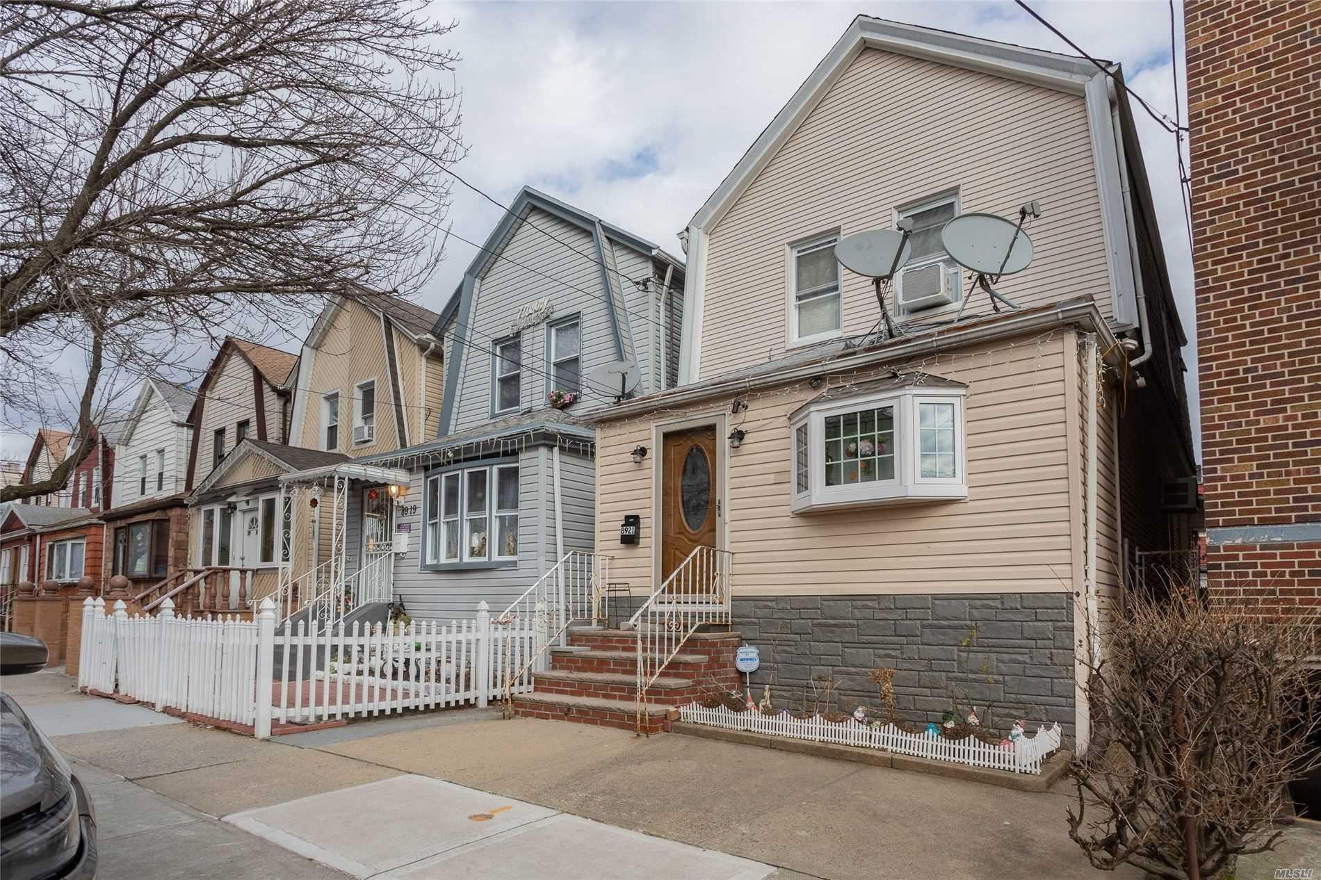 89-21 86th Street, Woodhaven, NY 11421 - MLS#: 3198799